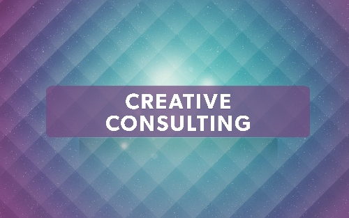 Creative Consulting